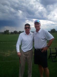 Jim Mclean & Rick 2011 PGA Teaching Seminar
