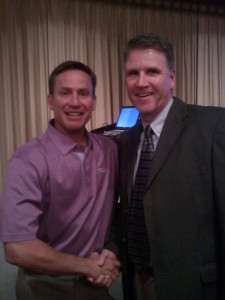 Michael Breed & Rick