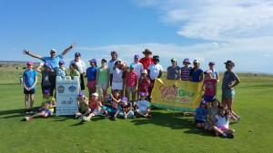 2015 LPGA Group